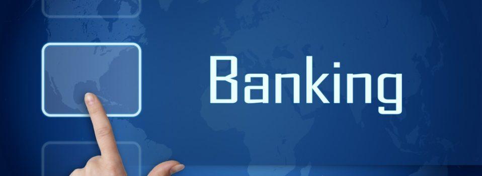 Awizo wypłaty gotówki w banku